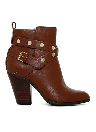 Nine West Bot Taba
